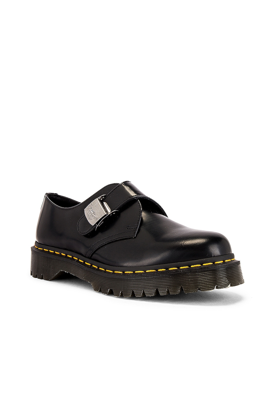 Image 1 of Dr. Martens Fenimore Low in Black