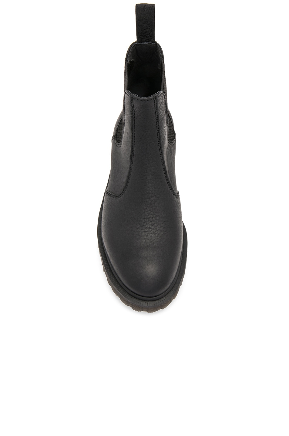Image 4 of Dr. Martens 2976 Chelsea Leather Boots in Black