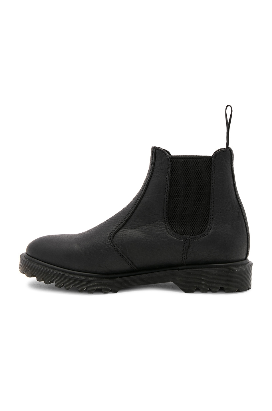 Image 5 of Dr. Martens 2976 Chelsea Leather Boots in Black