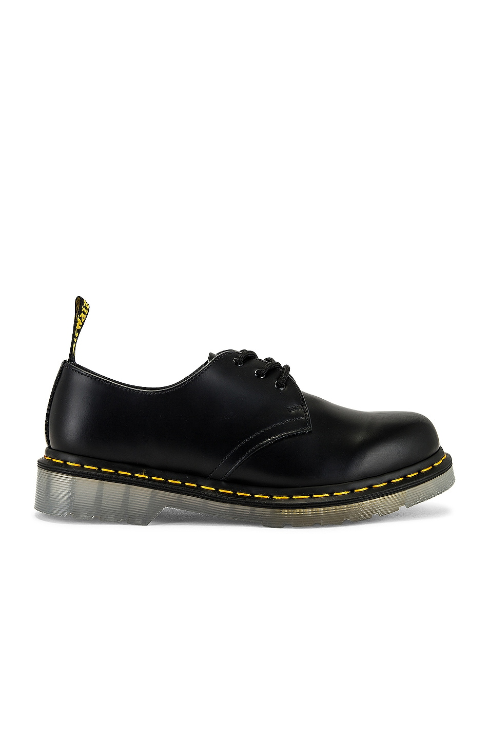 Image 1 of Dr. Martens 1461 Iced in Black