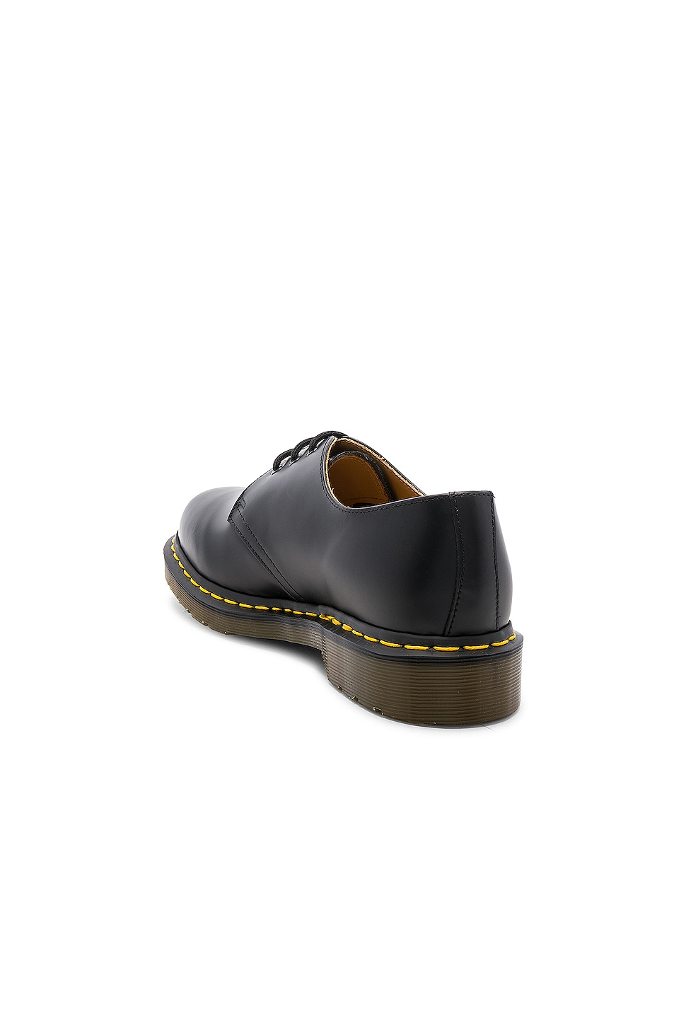 Image 3 of Dr. Martens 1461 3 Eye Gibson in Black