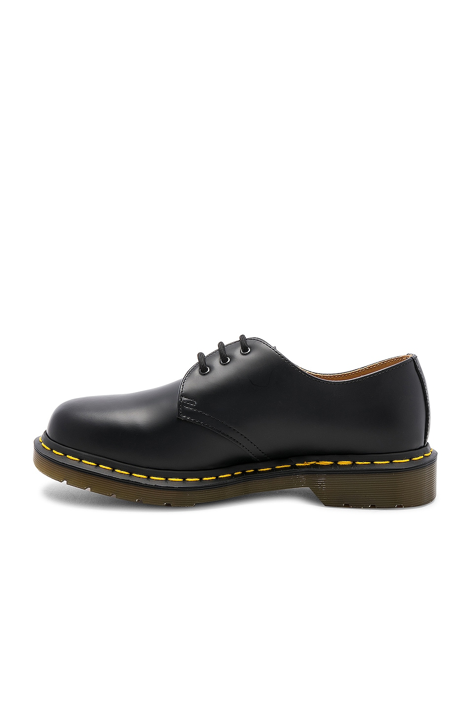 Image 5 of Dr. Martens 1461 3 Eye Gibson in Black