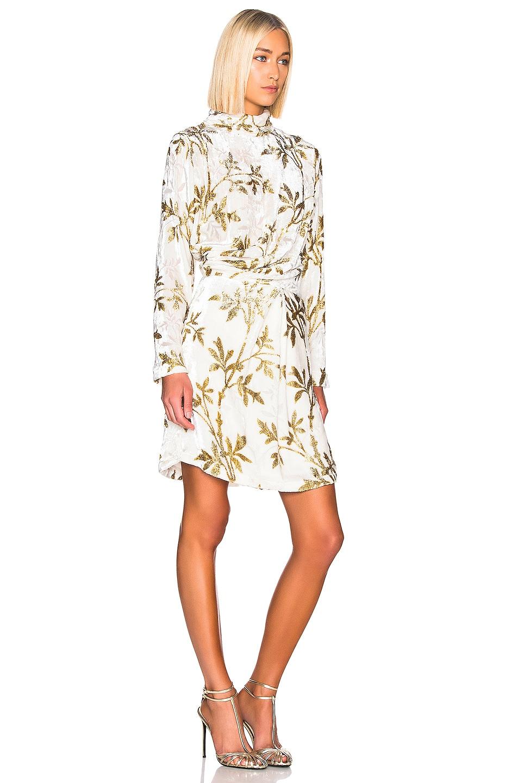 Image 2 of Dodo Bar Or Anita Dress in Cream
