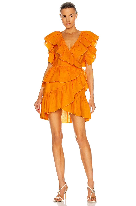 Image 1 of Dundas Dallas Dress in Mango