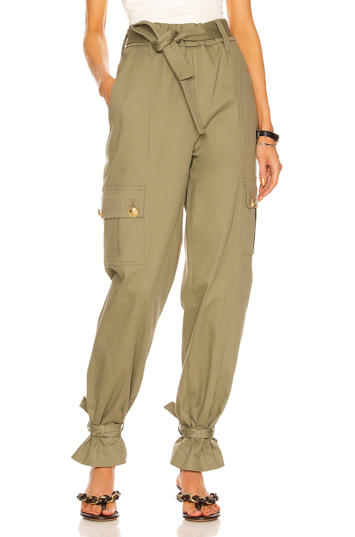 Image 1 of Dundas Ranger Trouser in Khaki