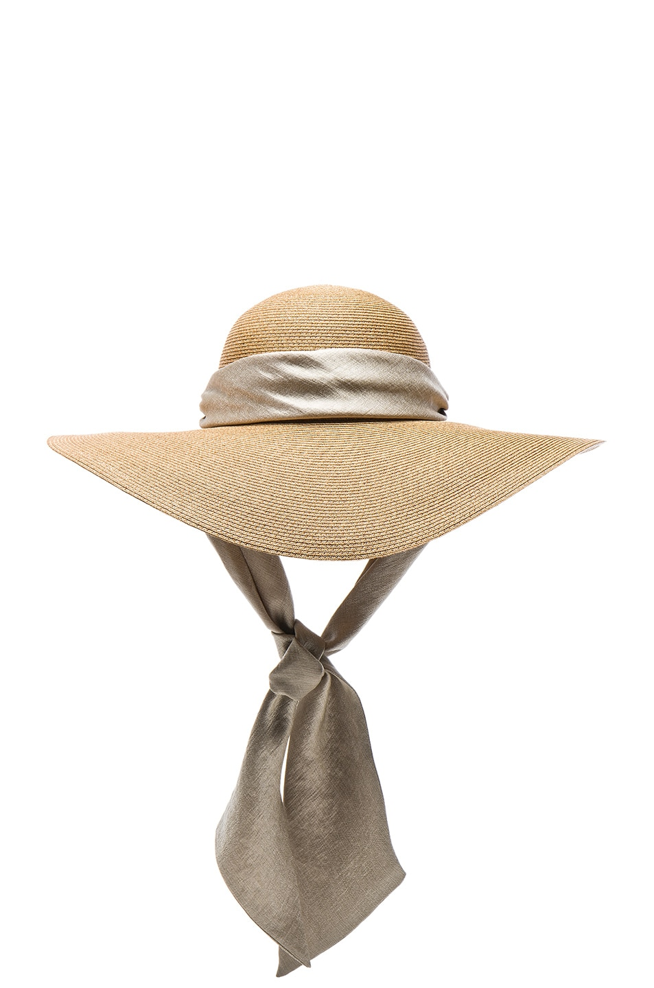 Image 1 of Eugenia Kim Bunny Hat in Camel