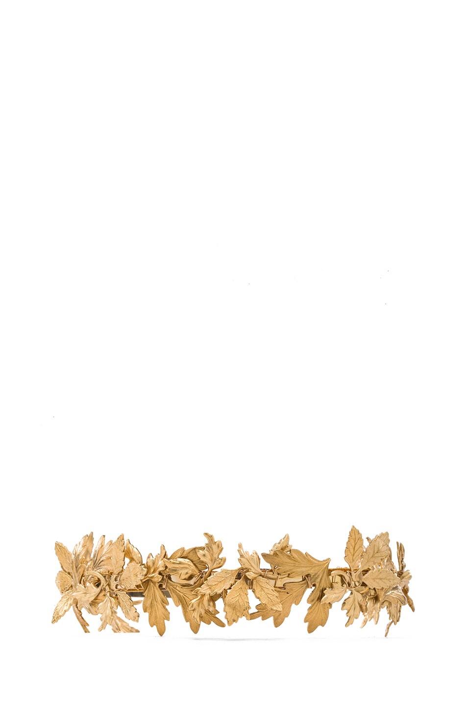 Image 2 of Eugenia Kim Diana Headband in Gold