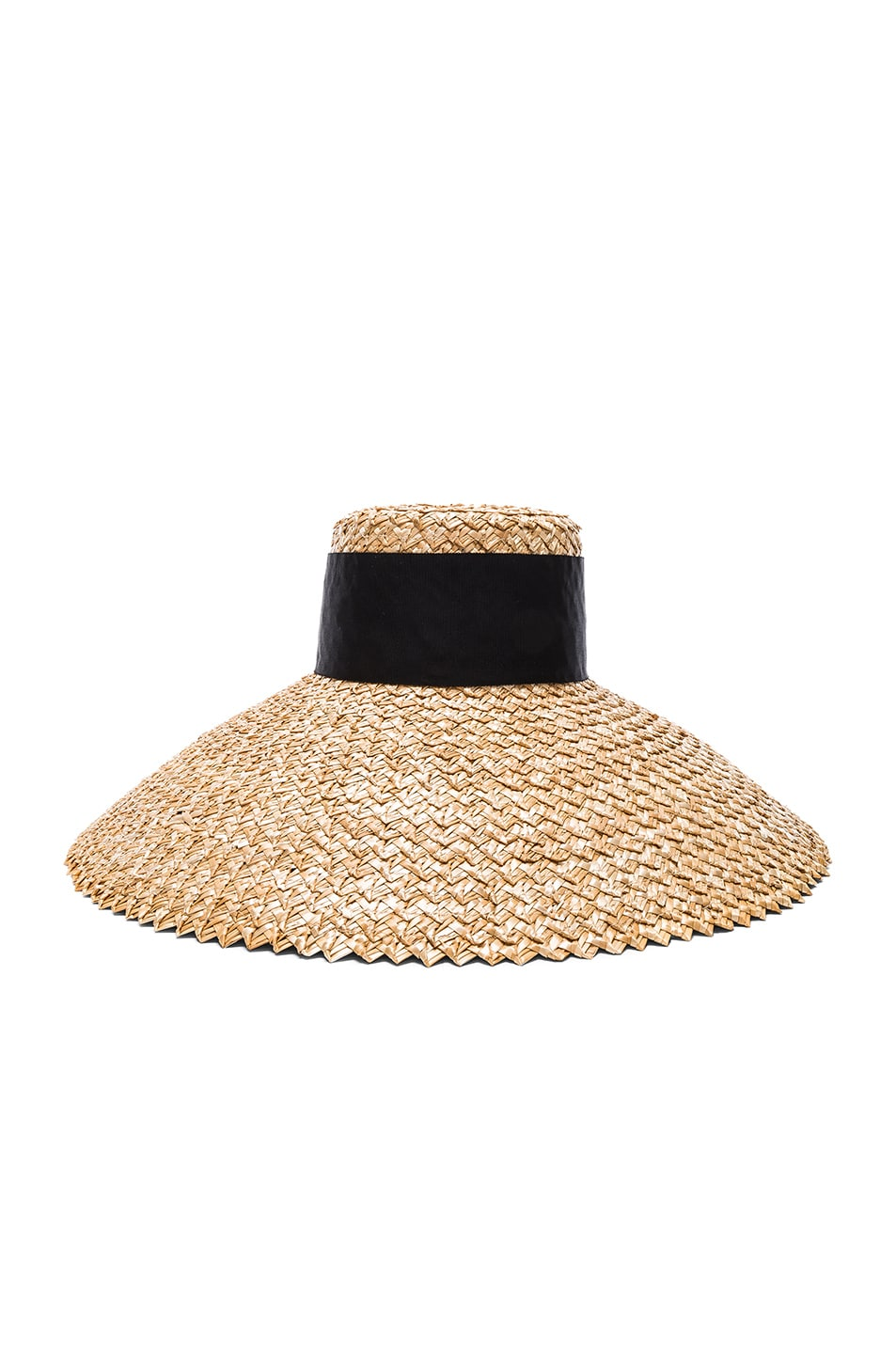 Image 1 of Eugenia Kim Mirabel Hat in Natural