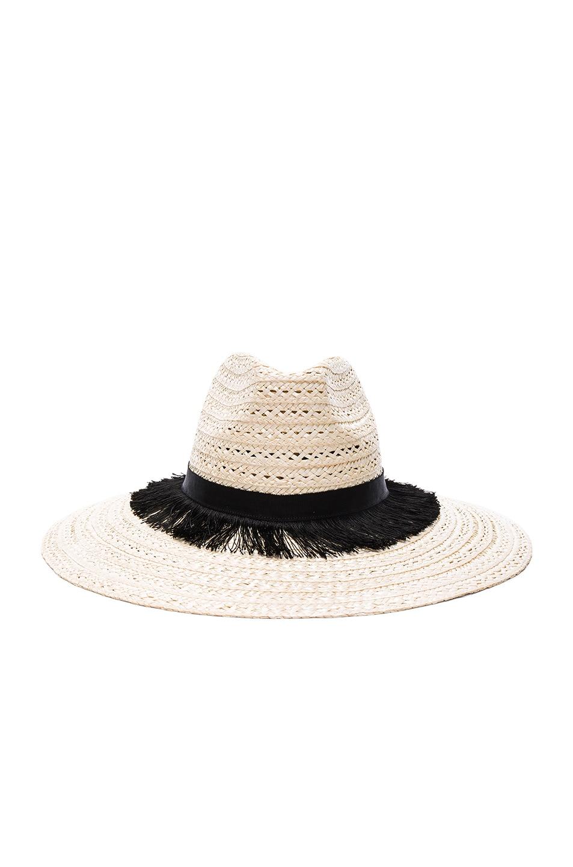 Image 1 of Eugenia Kim Carmen Hat in Ivory