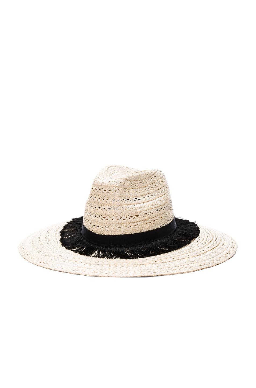 Image 2 of Eugenia Kim Carmen Hat in Ivory