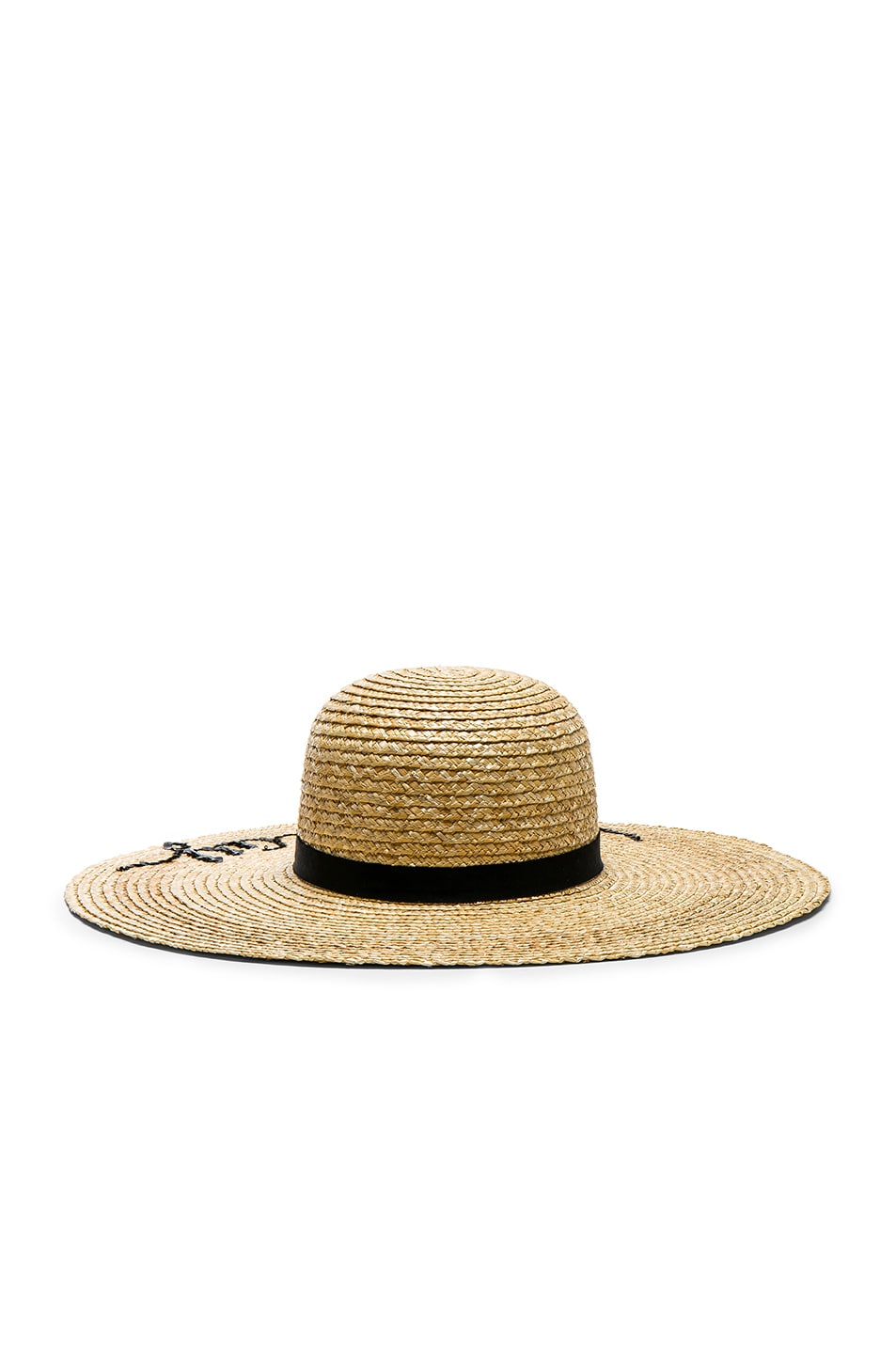 Image 2 of Eugenia Kim Bunny Sun Day Hat in Natural