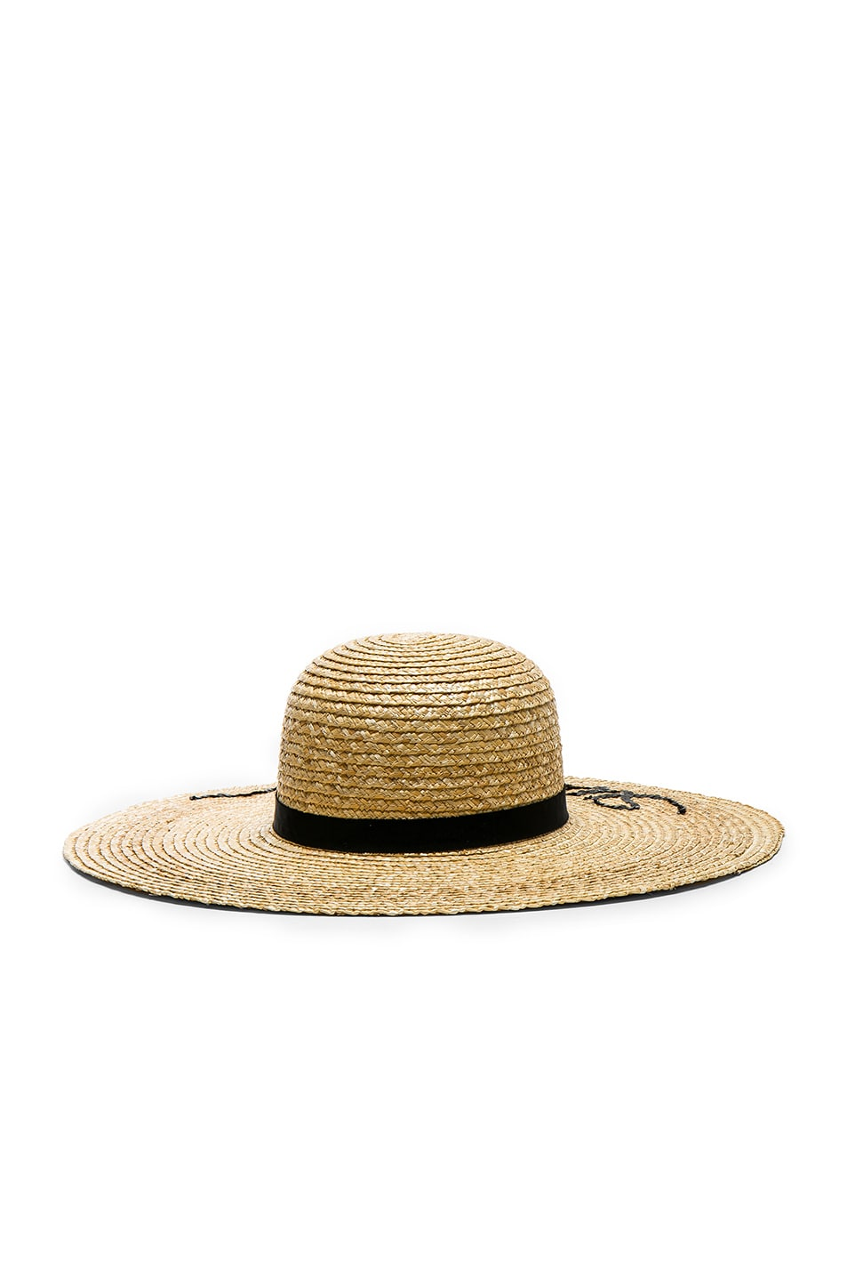 Image 3 of Eugenia Kim Bunny Sun Day Hat in Natural