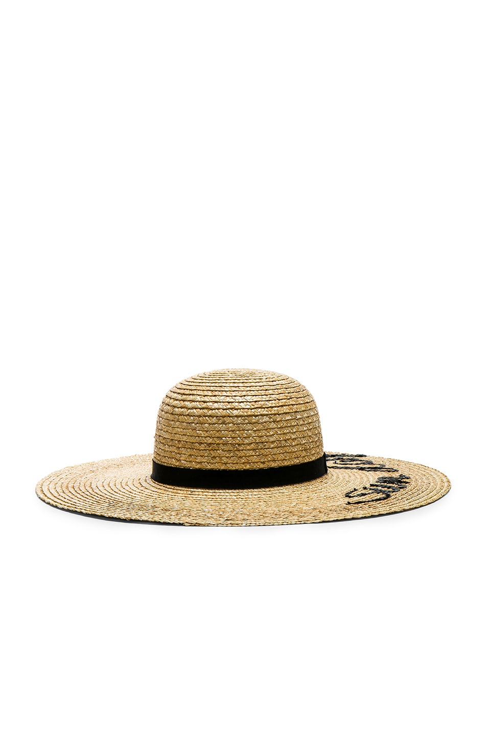 Image 4 of Eugenia Kim Bunny Sun Day Hat in Natural