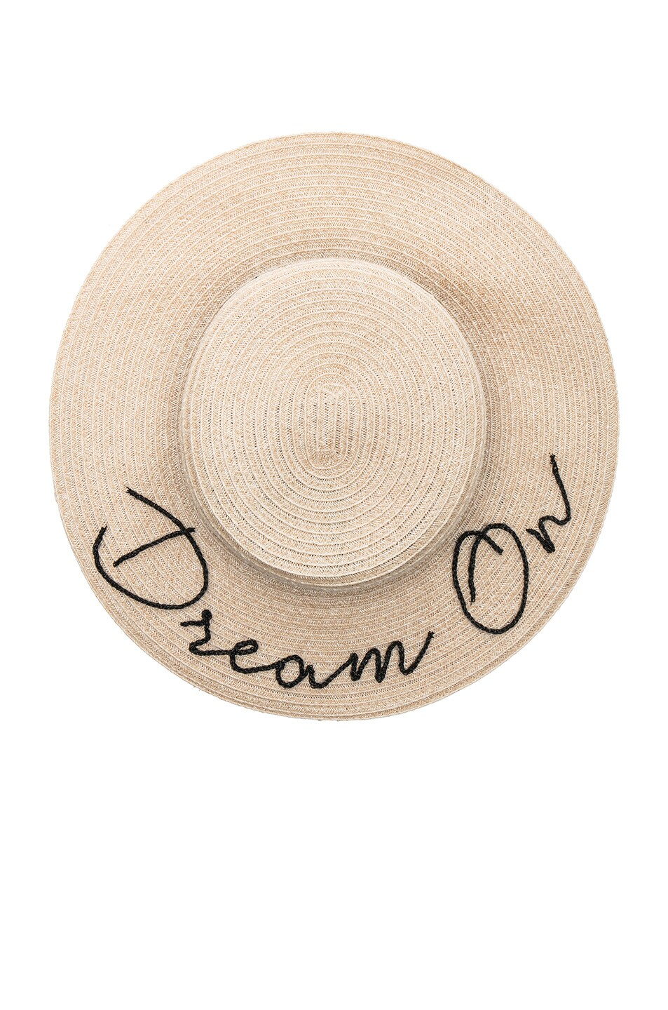 Image 1 of Eugenia Kim Colette Dream On Hat in Natural