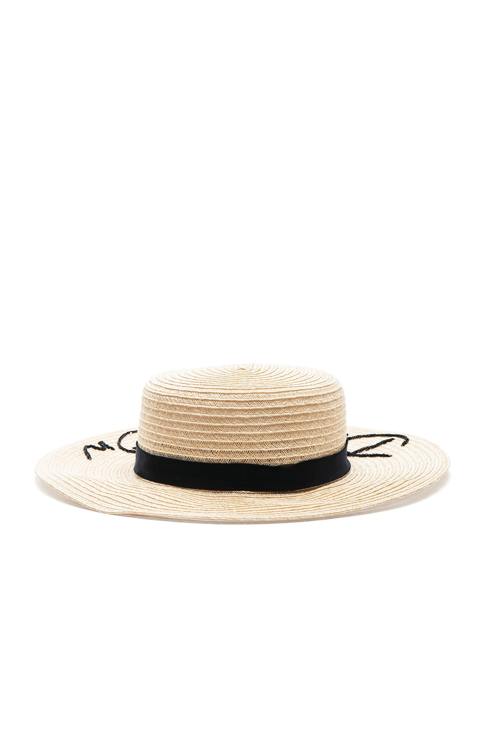 Image 2 of Eugenia Kim Colette Dream On Hat in Natural