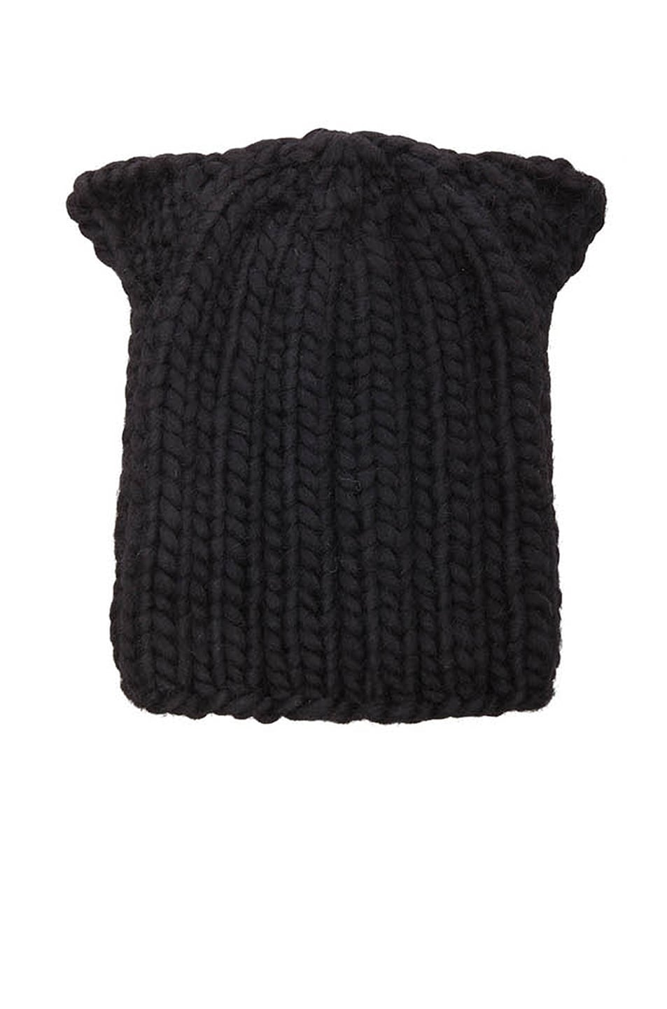 Image 1 of Eugenia Kim Felix Beanie in Black