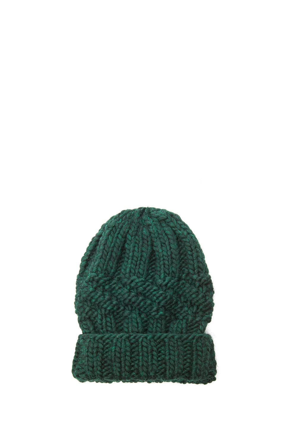 Image 1 of Eugenia Kim Marley Beanie in Hunter