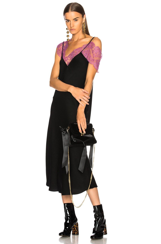 Ellery Boorzhwah Dress in Black