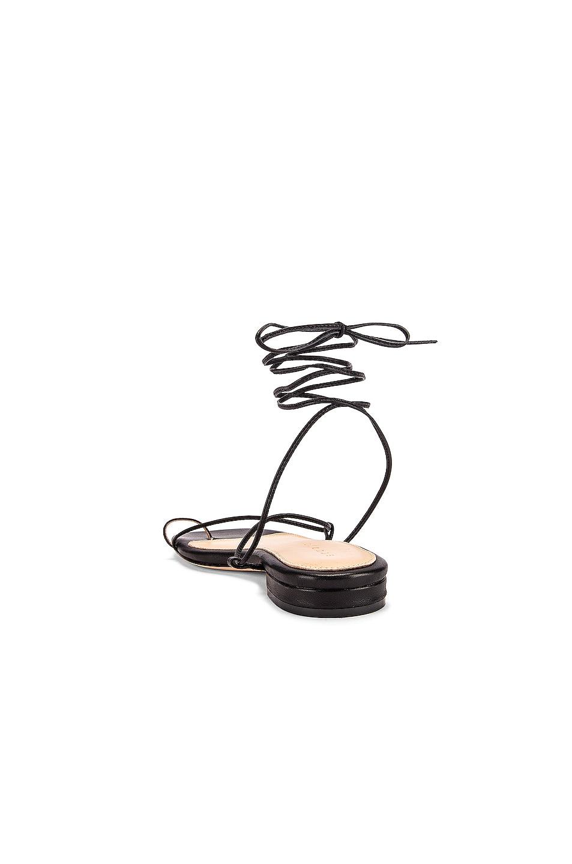Image 3 of Studio Amelia 1.1 Sandal in Black