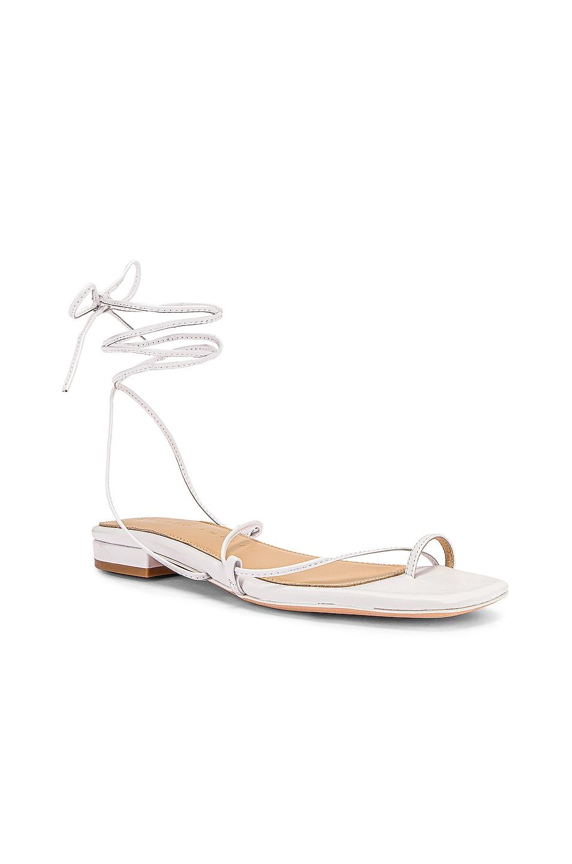 Image 2 of Studio Amelia 1.1 Sandal in White
