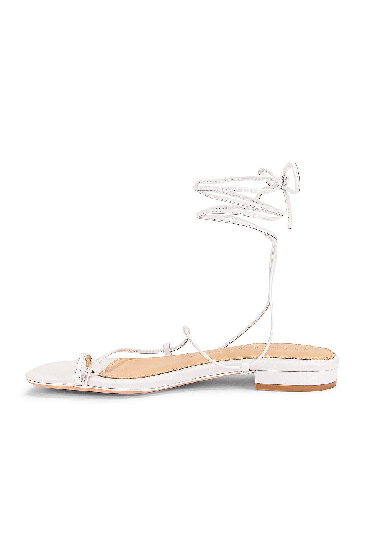 Image 5 of Studio Amelia 1.1 Sandal in White
