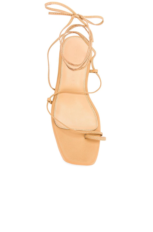 Image 4 of Studio Amelia 1.1 Sandal in Nude