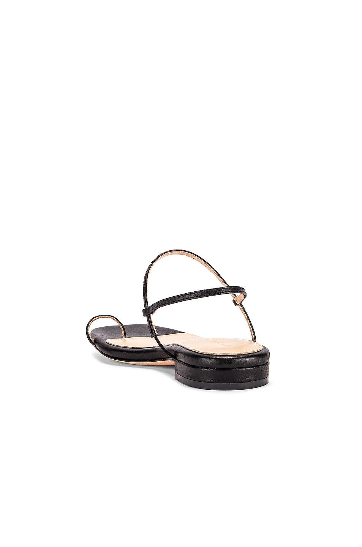 Image 3 of Studio Amelia 1.3 Sandal in Black