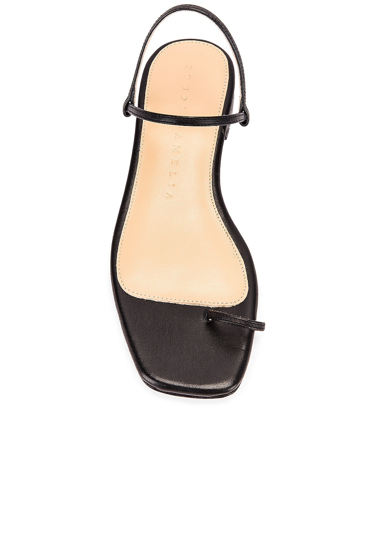 Image 4 of Studio Amelia 1.3 Sandal in Black