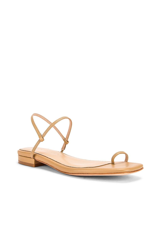 Image 2 of Studio Amelia 1.3 Sandal in Nude