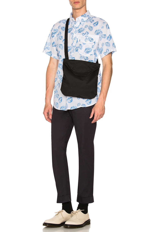 Image 4 of Engineered Garments Andover Pant in Dark Navy