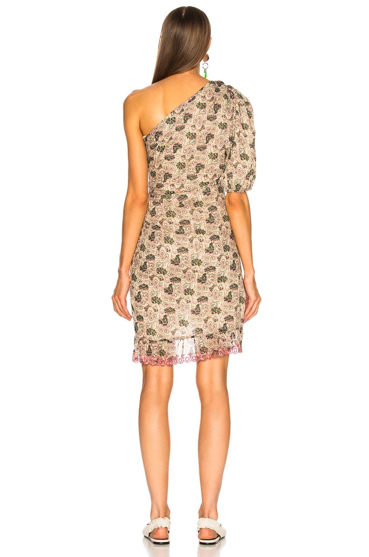 Image 4 of Isabel Marant Etoile Esther Dress in Ecru