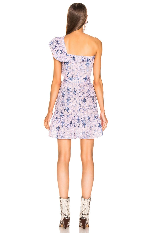Image 4 of Isabel Marant Etoile Teller Dress in Pink