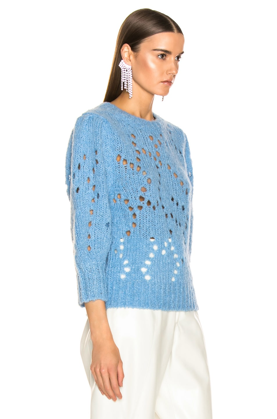 Image 2 of Isabel Marant Etoile Sinead in Light Blue