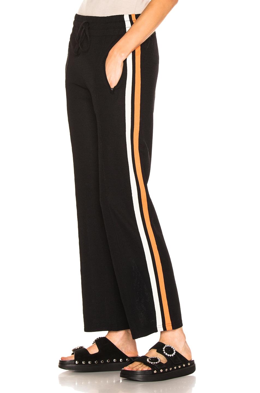 Image 1 of Isabel Marant Etoile Dobbs Pant in Black