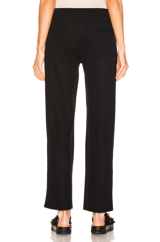 Image 4 of Isabel Marant Etoile Dobbs Pant in Black