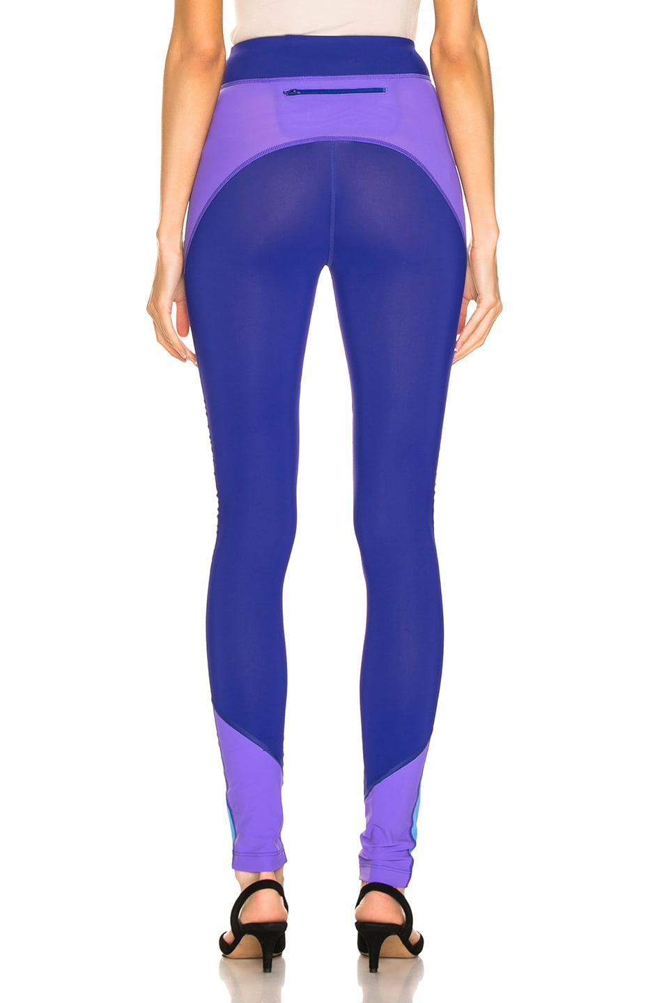 Image 4 of Isabel Marant Etoile Tiso Pant in Electric Blue