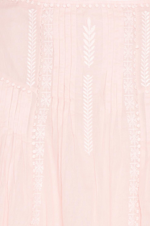 Image 5 of Isabel Marant Etoile Akala Skirt in Light Pink