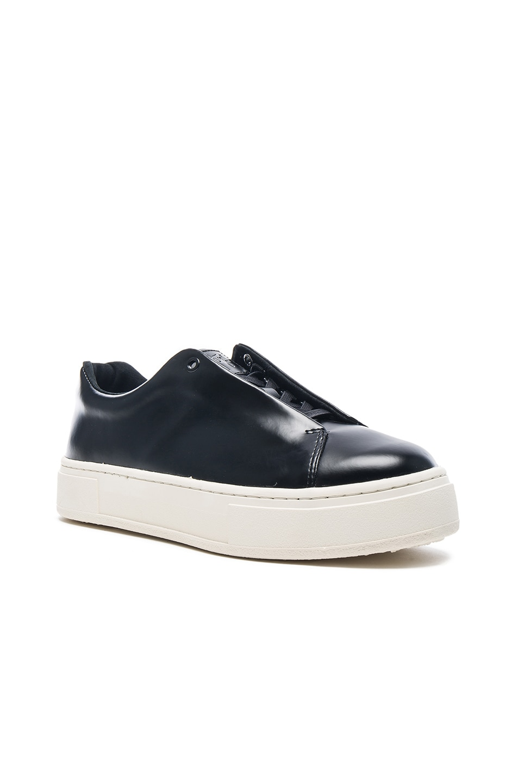 Eytys Doja Chaussures De Sport - Noir OYHlISGrw