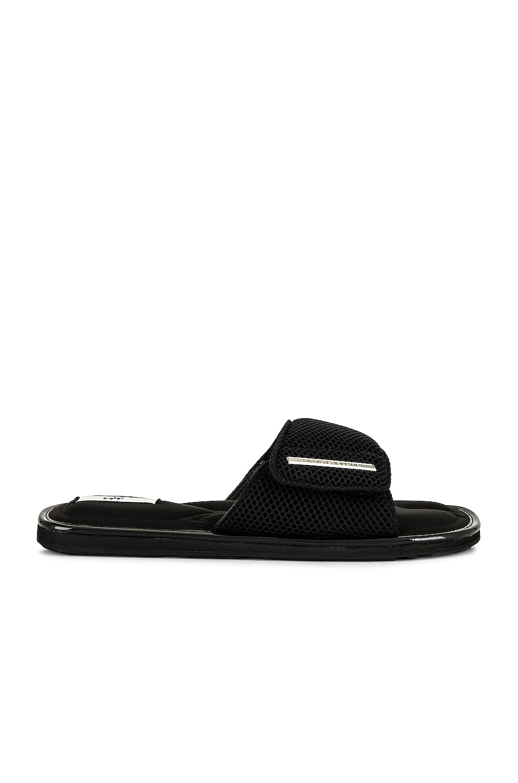Image 1 of Eytys Belaggio Sandal in Black