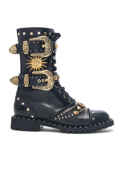 De Bon Augure Chaussures Puglisi Wd7bncC0