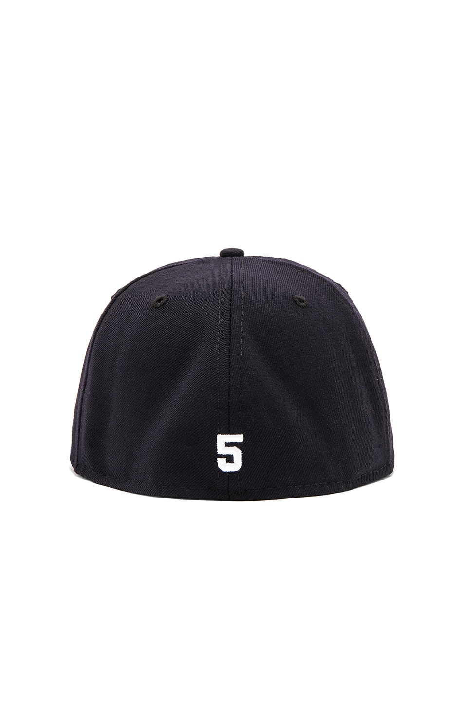 6170bb7d4 Fear of God x New Era Fitted Cap in Navy | FWRD