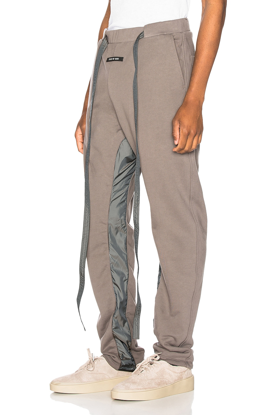 Image 1 of Fear of God Relaxed Sweatpant in God Grey