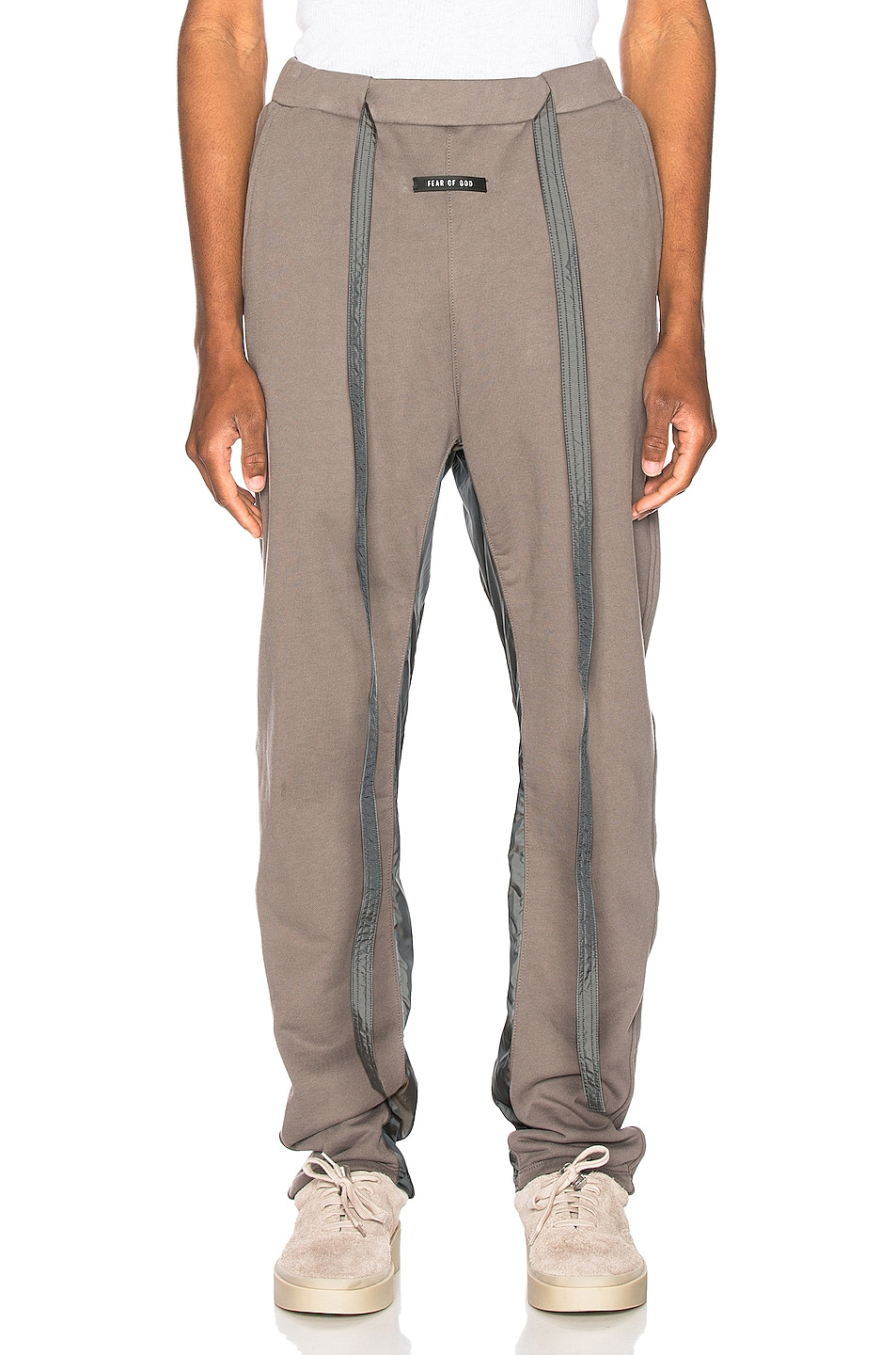 Image 2 of Fear of God Relaxed Sweatpant in God Grey
