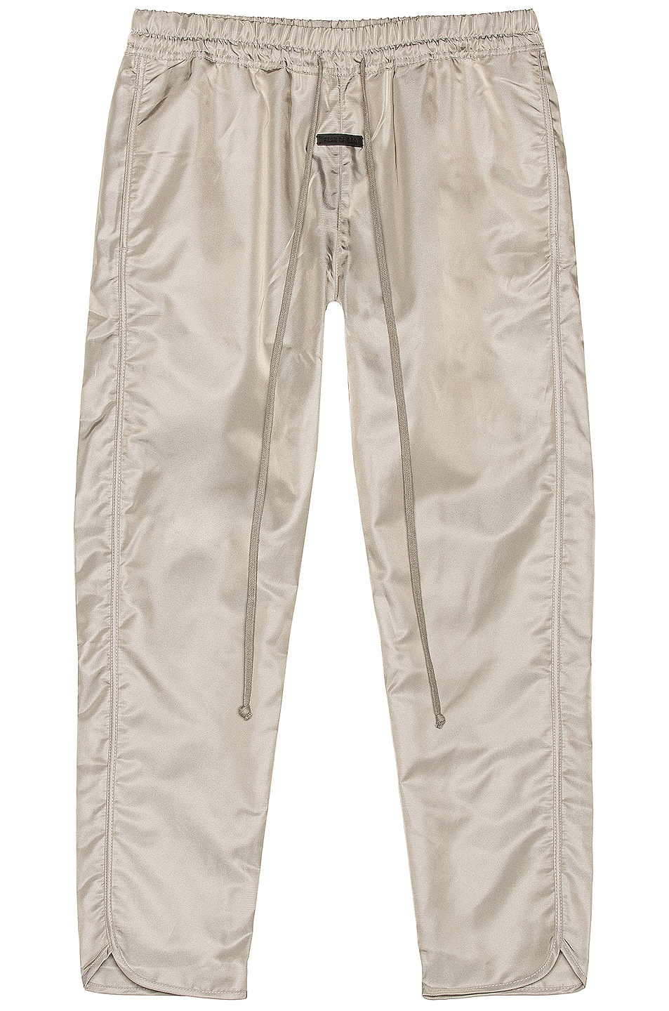 Image 1 of Fear of God Track Pant in Grey Iridescent