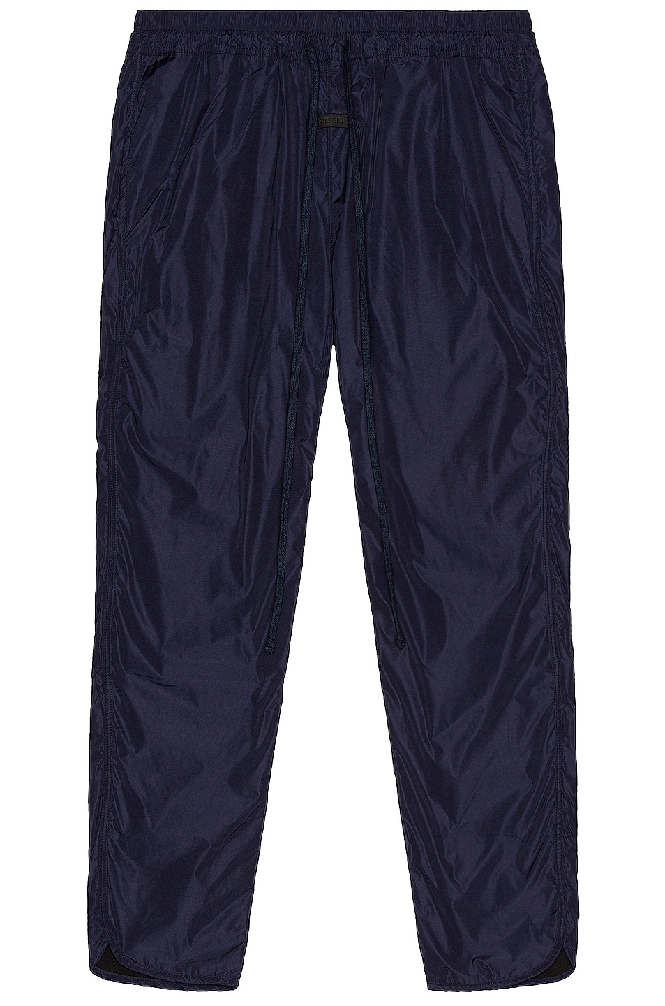 Image 1 of Fear of God Track Pant in Navy