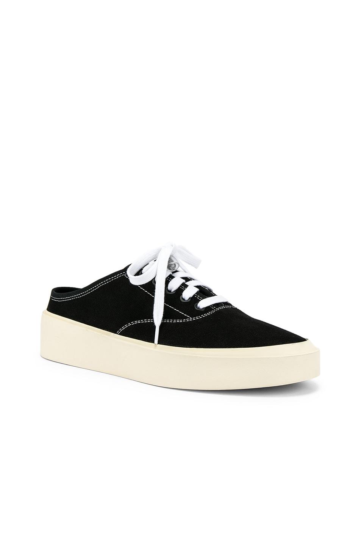 Fear Of God Sneakers 101 Backless Sneaker