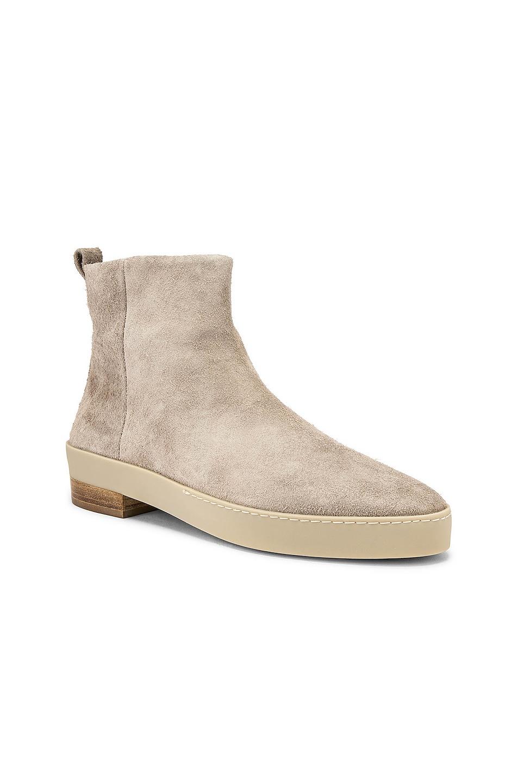 Fear Of God Chelsea Santa Fe Boot