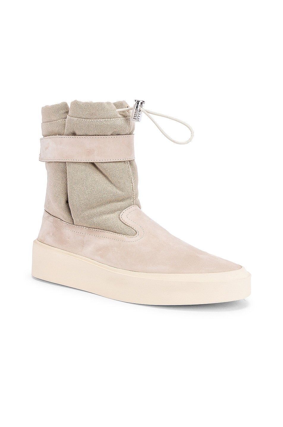 Fear Of God Sneakers Ski Lounge Boots