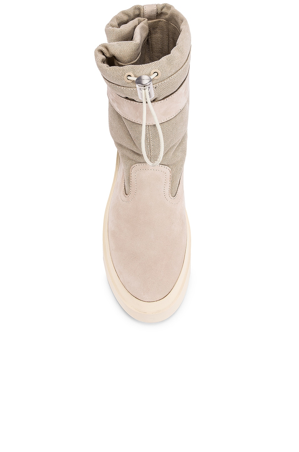 Fear Of God Boots Ski Lounge Boots