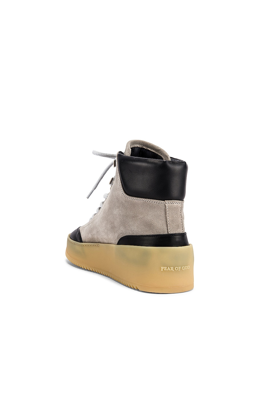 Fear Of God Accessories 6th Collection Hiker